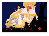 Visit India