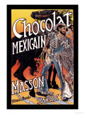 Masson: Chocolat Mexicain