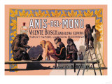 Anis del Mono