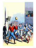 Victorian Basketball