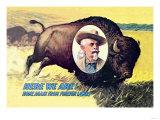 Buffalo Bill: Home Again
