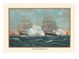 US Navy Frigate  1815