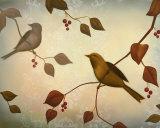 Bird Song II