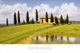 Tuscan Hillside no 5
