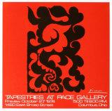 Tapestries at Pace Reproduction pour collectionneurs par Pablo Picasso