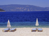 Antisamos Beach  Cephalonia  Ionian Islands  Greece  Europe