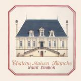 Chateau Maison Blanche