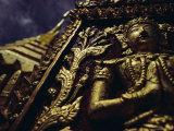 Wat Pra That  Chiang Mai  Chiang Mai Province  Thailand  Asia
