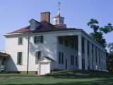 Mount Vernon  Virginia  United States of America (USA)  North America