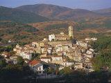 Goriano Sicoli  Abruzzo  Italy  Europe