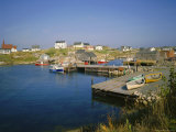 Peggy's Cove  Halifax  Nova Scotia  Canada