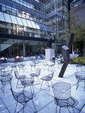 Museum of Modern Art  New York  New York State  United States of America  North America