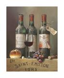 Saint Emillion 1985