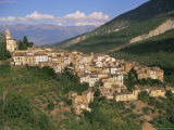 Anversa  Abruzzo  Italy  Europe