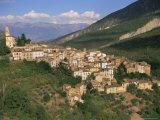 Anversa  Abruzzo  Italy  Europe