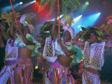 Tropicana Cabaret  Havana  Cuba  West Indies  Central America