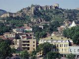 Tbilisi  Georgia  Fsu  Asia
