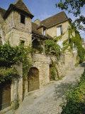 Sarlat  Dordogne  Aquitaine  France  Europe