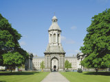 Trinity College  Dublin  County Dublin  Republic of Ireland (Eire)  Europe