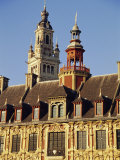 Vielle Bourse  Grand Place  Lille  Nord  France  Europe