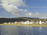 Ullapool  Ross & Cromarty  Sutherland  Highlands Region  Scotland  UK  Europe
