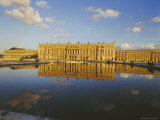 Palace of Versailles  Ile-De-France  France  Europe