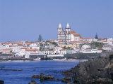 S Mateus Da Calheta  Terceira  Azores  Portugal
