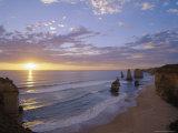 The Twelve Apostles  Great Ocean Road  Victoria  Australia