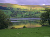Bala Lake  Snowdonia National Park  Wales  UK  Europe
