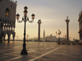 St Mark&#39;s Square  Venice  Veneto  Italy