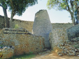 The Ruins of Great Zimbabwe  Zimbabwe