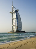 Burj Al Arab Hotel  Dubai  United Arab Emirates  Middle East