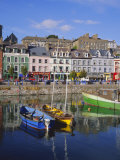 Cobh Harbour  Cork  County Cork  Munster  Republic of Ireland (Eire)  Europe