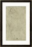 Lovers  Black Crayon (1908)