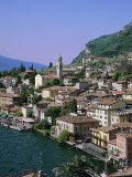 Limone  Lago Di Garda (Lake Garda)  Lombardia (Lombardy)  Italian Lakes  Italy  Europe