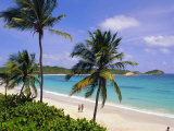 Half Moon Bay  Antigua  Caribbean  West Indies