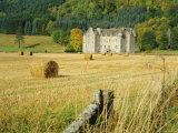 Castle Menzies/Weem  Perthshire  Scotland