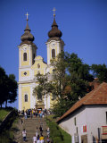 Tihany  Near Balatonfured  Lake Balaton  Hungary