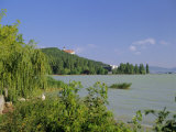 Lake Balaton  Tihany  Hungary