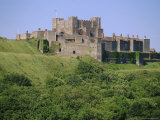 Dover Castle  Dover  Kent  England  UK  Europe