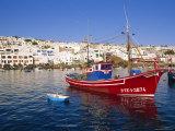 Puerto Del Carmen  Lanzarote  Canary Islands  Spain  Europe