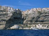 France  Corsica  Bonifacio