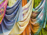 Famous for Its Hand Woven Fabrics Maheshwar  Madhya Pradesh  India