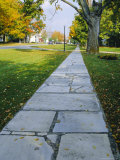 Manchester  Vermont  Known for It's Marble Sidewalks  One of Americas Oldest Resorts