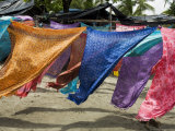 Colourful Beach Wraps for Sale  Manuel Antonio  Costa Rica