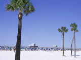 Clearwater Beach  Florida  United States of America (USA)  North America