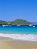 Campo Moro  Beach  Corsica  France
