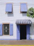 Old Town  Key West  Florida Keys  Florida  USA