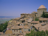 Volterra  Tuscany  Italy  Europe