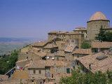 Volterra  Tuscany  Italy  Europe